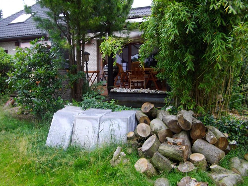 Gartenbau Henstedt Ulzburg arbeiten rund um haus und garten elbe gartenbau baum fällen